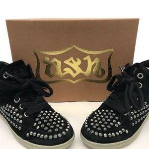 Ash Zest Studded Sneaker